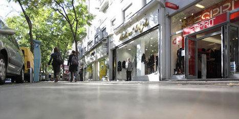 Quelles places pour la franchise en centre-ville ? | Actualité de la Franchise | Scoop.it