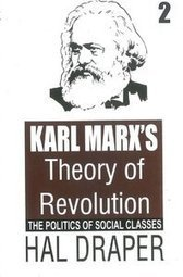 Karl Marx's Theory of Revolution, Volume 2: The Politics of Social Classes at ShareBookFree.com – Free eBooks Download | real utopias | Scoop.it