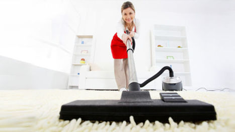 Carpet Cleaning Services - Getting More Professional and Affordable At a Time | ServicesList | Scoop.it