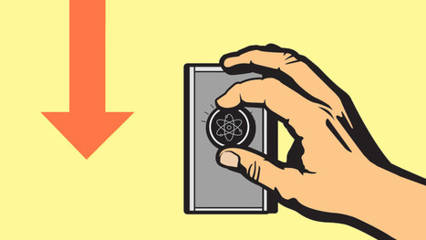 Five Reasons to Lower Your Thermostat (Besides Saving Money) | enjoy yourself | Scoop.it