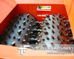 Roller Crusher,Roller Mill, Double roll crusher,Teeth roll crusher,Four-rollers Crusher - Crushing & Screening Plant - Tengfei Machinery | Ball Mill for AAC plant,AAC Bucket Elevator,Jaw Crusher for AAC Plant | Scoop.it