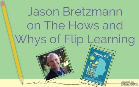 Jason Bretzmann On The Hows and Whys of Flipped Learning - buncee blog | IT i Matematikundervisningen _ Morten Ulstrup | Scoop.it