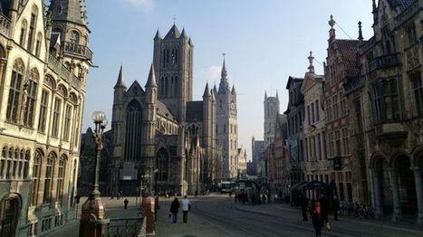 Gent en Antwerpen zien aantallen Bulgaren en Roemenen stijgen | Bulgaren en Roemenen naar België en Nederland | Scoop.it