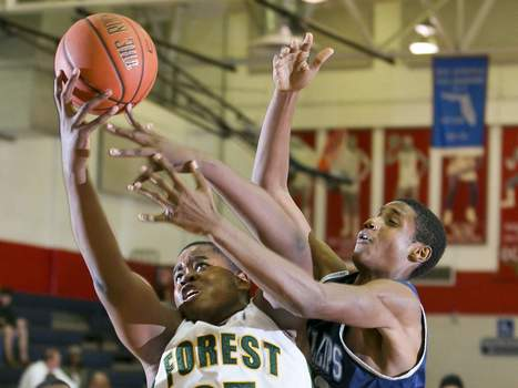 Forest, Vanguard roughed up at Kingdom of the Sun | The Prep Zone | Scoop.it