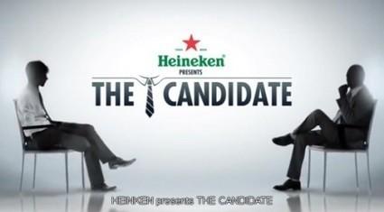 Come fare diventare un colloquio di lavoro un contenuto virale e una storia social: lo racconta Heineken   AboutDigitalMarketing   Scoop.it