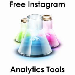 Free Instagram Social Analytics Tools   Social Media Today   SocialMedia_me   Scoop.it