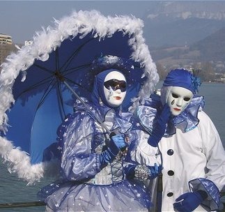 Carnavals en France : faites le tour des carnavals de France, Carnaval d'Annecy | Remue-méninges FLE | Scoop.it