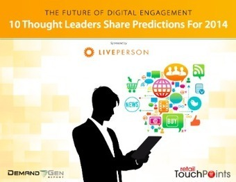 11 Must Read eBooks to Get Content Marketing Smart for 2014 | Relations publiques + Marketing | Scoop.it