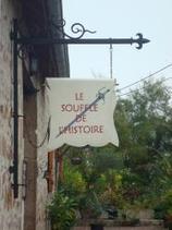 Musée vivant de l'Histoire | Dans l'Allier | Scoop.it