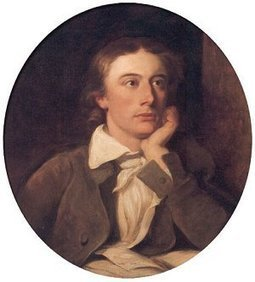 John Keats: Selected Poetry, with commentary | Romantic Poets | Scoop.it