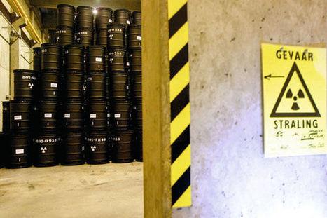 Nucléaire: la Belgique hors la loi, deux fois | démocratie énergetique | Scoop.it