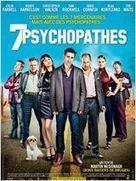 7 Psychopathes en streaming | Films streaming | Scoop.it