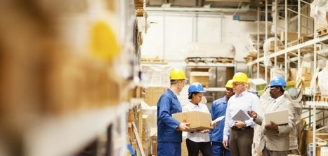 Workforce Tips for Manufacturers | Manufacturing Jobs & Workforce Today | Scoop.it
