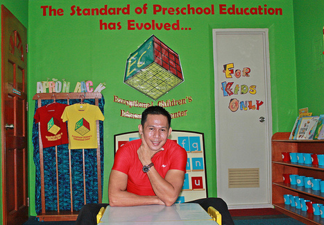 Preschool Teacher | Observation and Assessment in Early Childhood Education | Scoop.it