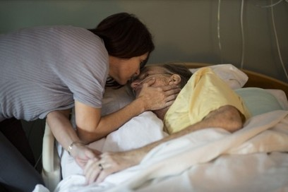 How tens of thousands of patients who weren't actually dying wound up on hospice care | Upsetment | Scoop.it