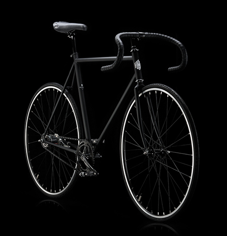 Premium Swedish bicycle brand launches in the U.S. with an exclusive design for MoMA | | Whats New | Scoop.it