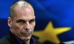 Brussels rejects Yanis Varoufakis' claims that troika controlled Greek tax system | European Political Economy | Scoop.it