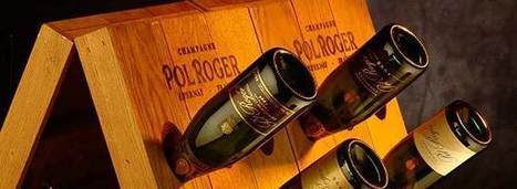 The Busy Wine Lover's Guide to #Champagne Pol Roger | Vitabella Wine Daily Gossip | Scoop.it