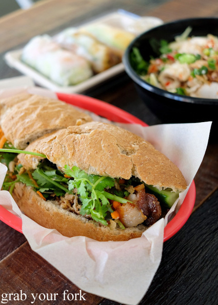 (Saving...) Great Aunty Three, Surry Hills | Grab Your Fork: A Sydney food blog | Australia Travel Ideas | Scoop.it