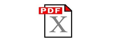 ¿Qué es eso del PDFx? ¿Para qué sirve? | Sobre diseño en la web | Scoop.it