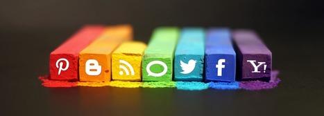 Comment bâtir votre stratégie sur les réseaux sociaux ?   Internet world   Scoop.it