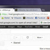 Chrome Officially Lets You Open All Email Links in Gmail | Everything from Social Media to F1 to Photography to Anything Interesting | Scoop.it