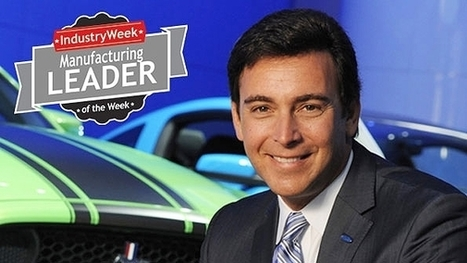 Ford Saves the World   Leadership content from IndustryWeek   Today's Manufacturing News   Scoop.it
