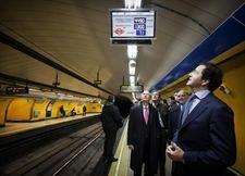 La tecnología LED permitirá ahorro en Metro valorado en 4 millones | Expansión Energética | Scoop.it