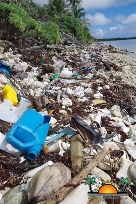 SPTC to implement new recycling program - The San Pedro Sun News   Marine Litter Updates   Scoop.it