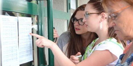 Au lycée, les filles plus studieuses, attentives et à la fin plus diplômées | Orientation | Scoop.it