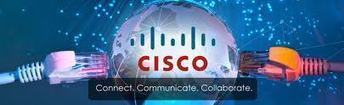 Cisco Products- Meeting The Growing Demands Of The SMBs   Fran Doc   Scoop.it