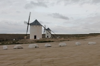 Lost and Found in Spain: Windmills, Wine, and Tapas | British Expats in Spain | Scoop.it