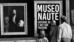 Muséonaute, une surprise pour l'histoire de l'art - Tourisme Culturel | UseNum - Culture | Scoop.it