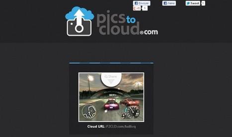 Partager des images en cloud et en sécurité grâce à Picstocloud   Je, tu, il... nous !   Scoop.it