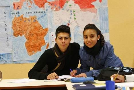 """""""La educación debería ser un derecho para todos"""" - 20minutos.es   PLE   Scoop.it"""