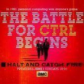 Halt and Catch Fire (s1ep8) The 214s   PaboritoTV.com   Latest TV Episodes   Scoop.it