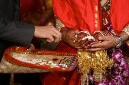 Your Quest for Ideal Partner will End at Vows for Eternity - VFE - Blog   nrimatrimonials   Scoop.it