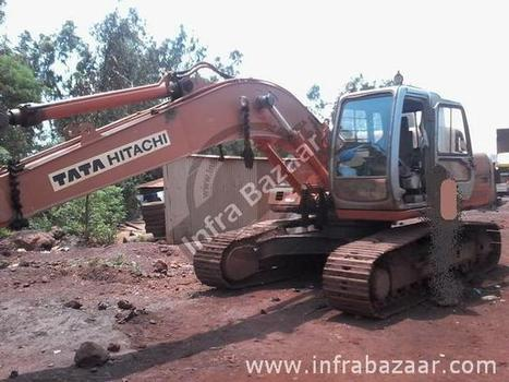 Sell and buy the tipper, excavator, Grader any time   Used Equipment and Machinery   Scoop.it