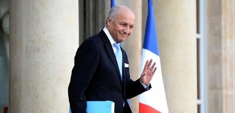 [Psychiatrie] La stratégie de Laurent Fabius pour décrocher le prix Nobel de la Paix, par Vincent Jauvert | Econopoli | Scoop.it