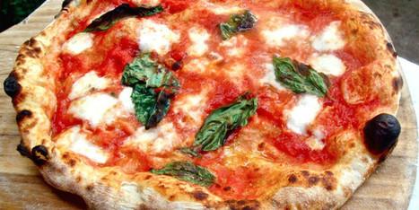 La pizza italiana potrebbe non essere davvero italiana | Beezer | Beezer | Scoop.it