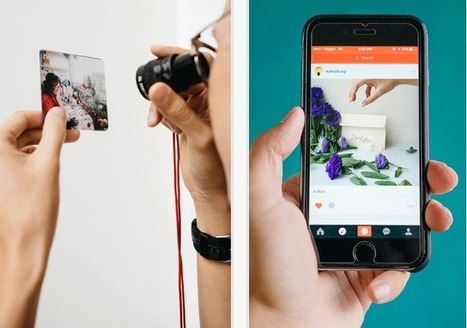 Ubersnap: trasforma le tue GIF in stampe animate | Marketing-Web Marketing & Social Media | Scoop.it