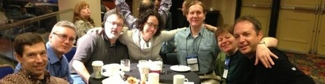 How I Spent My 2015 Technology Initiative Grants Conference | Techcafeteria | Conferences and Symposiums | Scoop.it