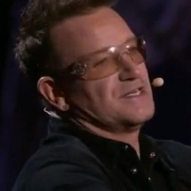Het goede nieuws over armoede (Bono) - creatov.nl | Melody den Haan verzorgingsstaat | Scoop.it