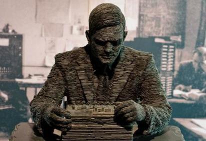 TECHNOLOGIE • Tout le monde réussit le test de Turing   Futusrism   Scoop.it