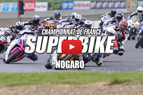 VIDÉO – NOGARO REPORTAGE COMPLET | Auto , mécaniques et sport automobiles | Scoop.it