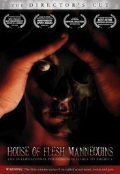 House of Flesh Mannequins | Horror Movie Reviews | Scoop.it