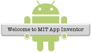 MIT App Inventor | digimap | Scoop.it