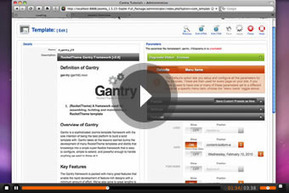 Gantry Framework - Flexible and Powerful Web Platform for Joomla and WordPress | PHP Web Development | Scoop.it