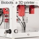 Biobots: a 3D printer supplied with living cells | Web News Technology | Scoop.it