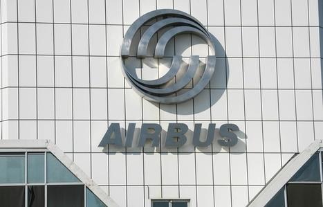 Toulouse: Airbus porte plainte pour espionnage | La lettre de Toulouse | Scoop.it